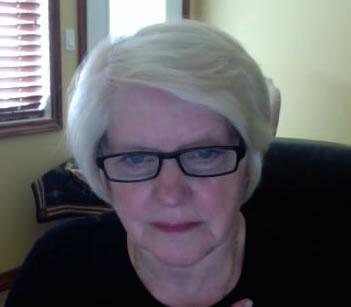 Ruthanne Koyama, Supply Management Consultant
