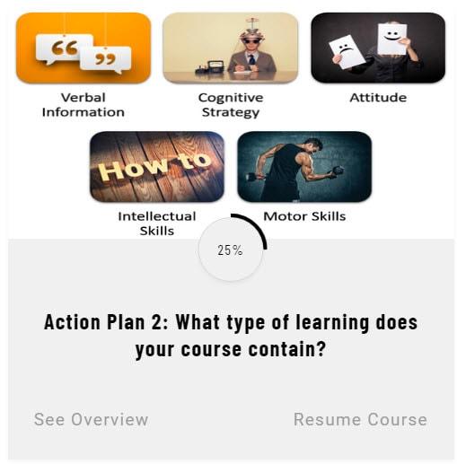 action plan 2 screenshot